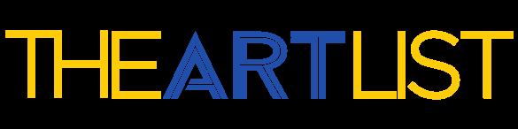 Theartlist Logo